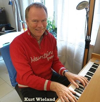 Kurt Wieland